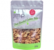 JMP zipper nuts